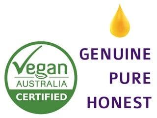 Genuine Pure Honest (R)
